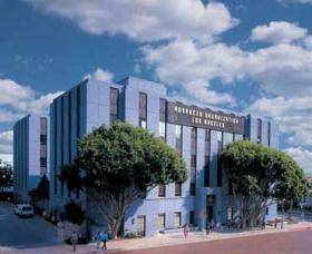 La Organización Avanzada de LosÁngeles, California
