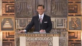 El Sr.David Miscavige, líder eclesiástico de la religión de Scientology y Presidente de la Junta de Religious Technology Center, presidió la ceremonia de inauguración de la nueva Organización Ideal de Scientology para México.