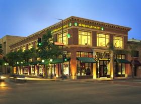La Fundación de ElCamino a la Felicidad en Glendale, California.
